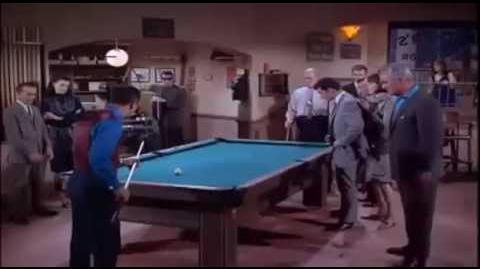 Agente 86 1x18 - O Pergaminho do Espião Morto (Dublado)