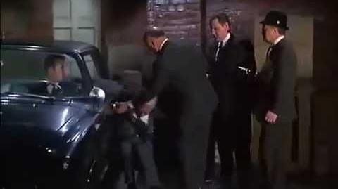 Agente 86 2x27 - O Clube Sinistro (Dublado)