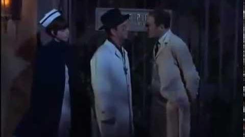 Agente 86 1x9 - Praça do Diabo (Dublado)