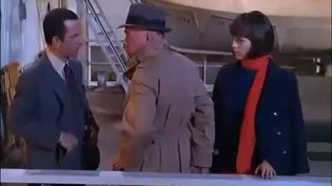 Agente 86 1x28- a nau dos espiões parte 2 (Dublado)