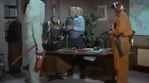 Agente 86 2x20 - Beleza também mata (Dublado)