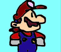 MarioPlaceholderArt