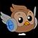 Steam Emoticon- SeoulOwl