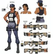 Agents of Mayhem Braddock (1)