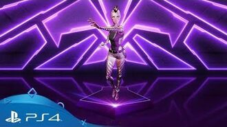 Agents of Mayhem - Introducing Lazarus - PS4