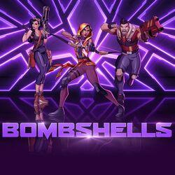 Category:Bombshells