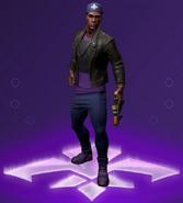 Kingpin Profile