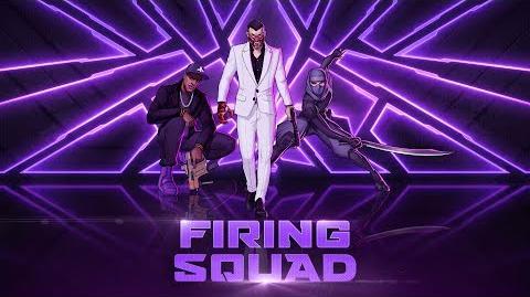 Firing Squad Trailer