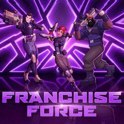 Category:Franchise Force
