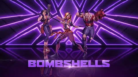 Bombshells Trailer
