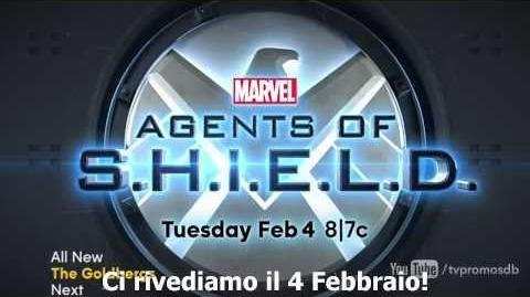 Marvel's Agents of SHIELD 1x13 Promo HD ft Stan Lee SUBITA