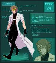 Agents 04 by dedmerath-d37zekd