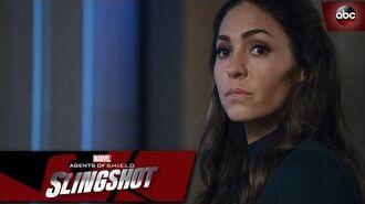 Slingshot Episode 6 Justicia – Marvel's Agents of S.H.I.E.L.D.