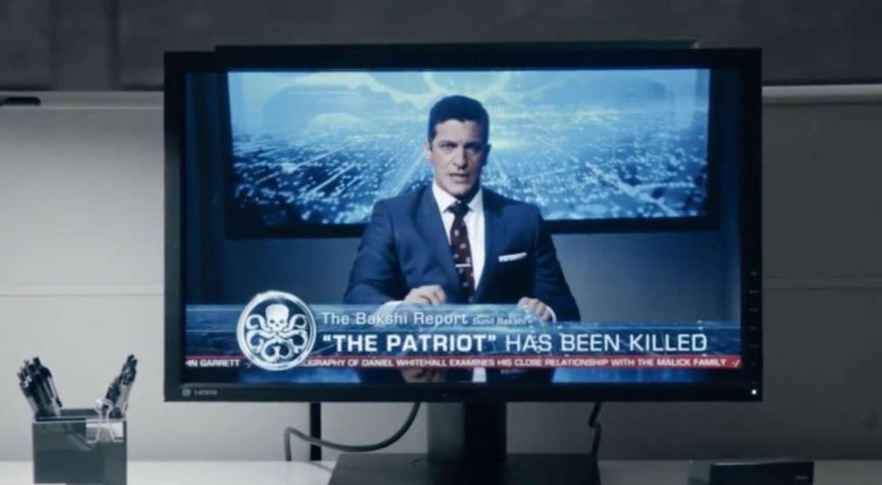 Agents Of Shield Staffel 3 Deutsch