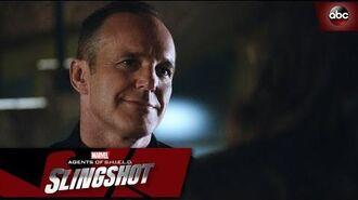 Slingshot Episode 1 Vendetta – Marvel's Agents of S.H.I.E.L.D.