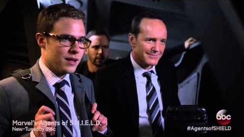 "Marvel's Agents of SHIELD 2x18 Sneak Peek ""The Frenemy of My Enemy"""