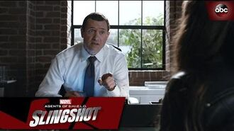 Slingshot Episode 2 John Hancock – Marvel's Agents of S.H.I.E.L.D.