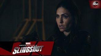 Slingshot Episode 5 Deal Breaker – Marvel's Agents of S.H.I.E.L.D.