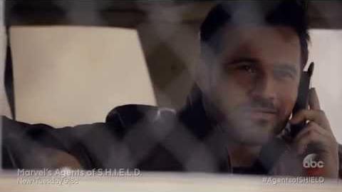 "Marvel's Agents of SHIELD 2x18 Sneak Peek 2 ""The Frenemy of My Enemy"""