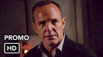 "Marvel's Agents of SHIELD Season 5 ""Not on Earth"" Promo (HD)"