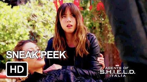 """Marvel's Agents Of SHIELD 2x21 & 2x22 Sneak Peek 1 """"S.O.S."""" HD-0"""