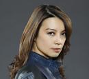 Agent Melinda Qiaolian May