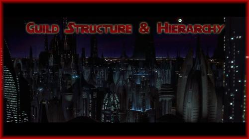 Structure & Hierarchi