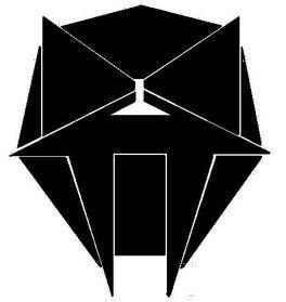 EPOCH Skull Black