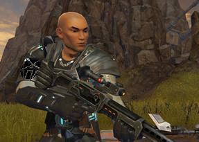 Freelancer Sniper