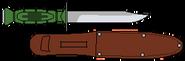 ЗиК НР-43 'Вишня' (СССР)