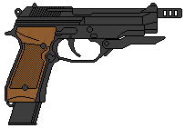 Beretta 93R (Италия)