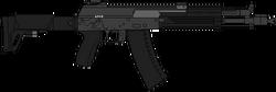 ИжМаш АК-12У (РФ)