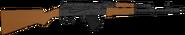 ИжМаш АК-74 'Казак' (СССР)
