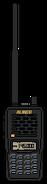 Радиостанция Alinco DJ-V17L (Япония)