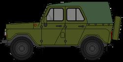 УАЗ-469 (Россия)