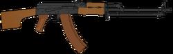 Калашников РПК-74 (Россия)