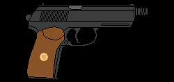 Пистолет Орёл (РИ)