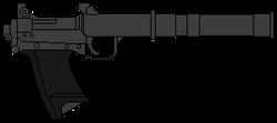 ЦНИИ ТочМаш БС-1 Тишина (СССР)