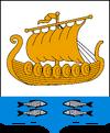 Новгородский Торговый Союз - Герб (1)