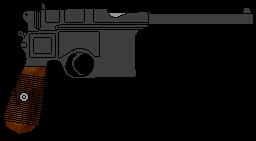 Mauser C-96 (Германия)