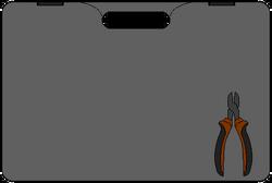 Набор электромонтажника (1)