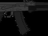 ИжМаш АК-107/АК-108/АК-109