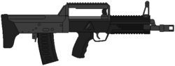 ЦКИБ СОО ОЦ-90-2А Буран-2 (Россия)