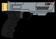 CDR MLP-90 (США)