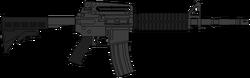 Colt M4 (США)