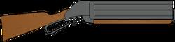 Дробовик Шестерка (Пустошь)