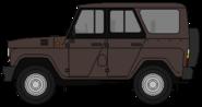УАЗ-315195 Хантер (Россия)