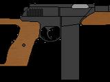 """Пистолет """"Железный Феликс"""""""