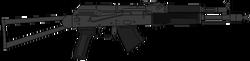 ИжМаш Сайга МК-01 (РФ)