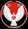 Ижевская Технократия - Герб (1)